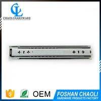 New design drawer slides pc keyboard with run smoothly