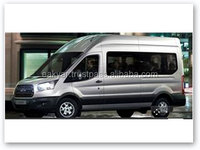 Ford Transit 410L Deluxe Bus 14+1 2.2 LT Diesel Manual - MPID2226