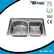 ABLinox Fashion 304 Stainless Steel sink kitchen