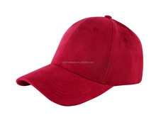 2018 Fashion Sports Cap Dad Cap Suede Base ball cap