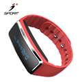 Factory Price Android/IOS 4.0 Bluetooth Wireless Transmission Smart Exercise Wristwatch