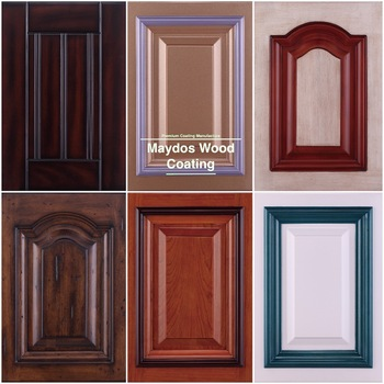 Stickers wood furniture extra clear wood coatings