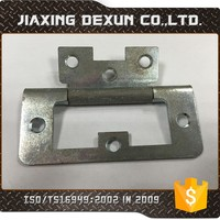 ISO9001 plastic hinge for shower door and for asus f7 hinge