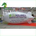 Giant 6m Inflatable Helium Airship , Advertising Helium Blimp