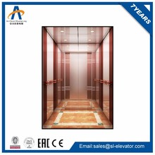 ShuangLing SL Hairline stainless steel cabin