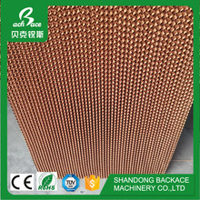 Evaporative Cooling Pad For Green House/Poultry Farms/Industry