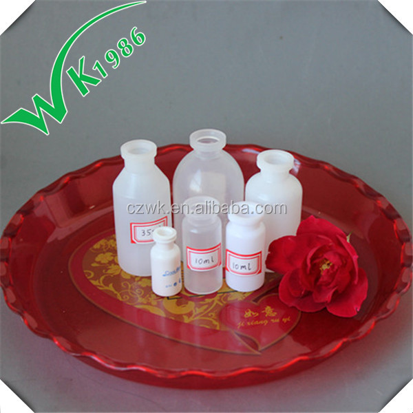 10ml plastic vaccine vials