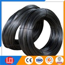 16 Gauge Black Binding Wire /soft annealed binding wire black
