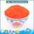 Factory price choice healthy frozen seasoned red capelin roe
