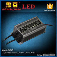IP67 waterproof ac to dc 12v 80w led power supply driver