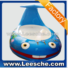 LSJQ-083 fantastic kiddie amusement park ride kiddie ride game machine for game park Goldfish Bowl with CE for kids RB
