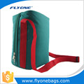 Outdoor Insulated Cooler Bag With Shoulder Strap