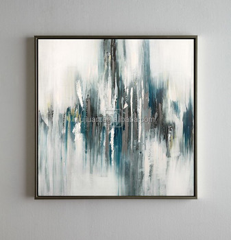 CTA-04088 Handmade oil painting on canvas wall art abstract paintings