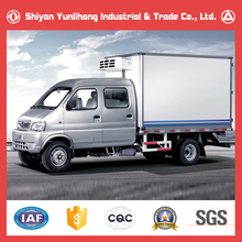Dongfeng 4x2 DFD5031 Small Refrigeration Units For Trucks