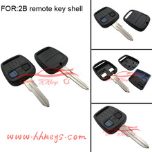 Nisan Tiida Remote Start key Tranponder key Including Remote Key Shell and components for Nisan teana