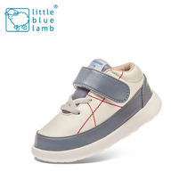 2018 Hot selling latest design school casual baby boy shoes