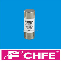 R017 Cylindrical 16 amp fuses (22X58) fuse