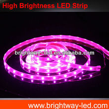 flexible led strip car waterproof 5050 smd,natural white waterproof ip65 flexible led strip