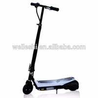 Multifunctional kick scooter powerful outdoor e mobility scooter with low price