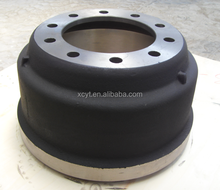 compatible with Webb truck Brake Drum 3600a 3922x