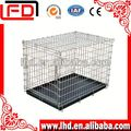 china famous wire box with wooden pallet