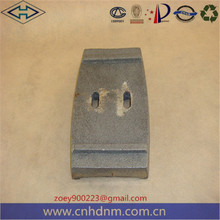 stone mortar mixer parts