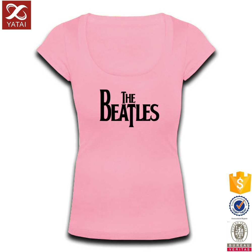 Customized printing women china 39 s import t shirt buy T shirt printing china