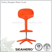 Order from china direct furniture plastic foot stool