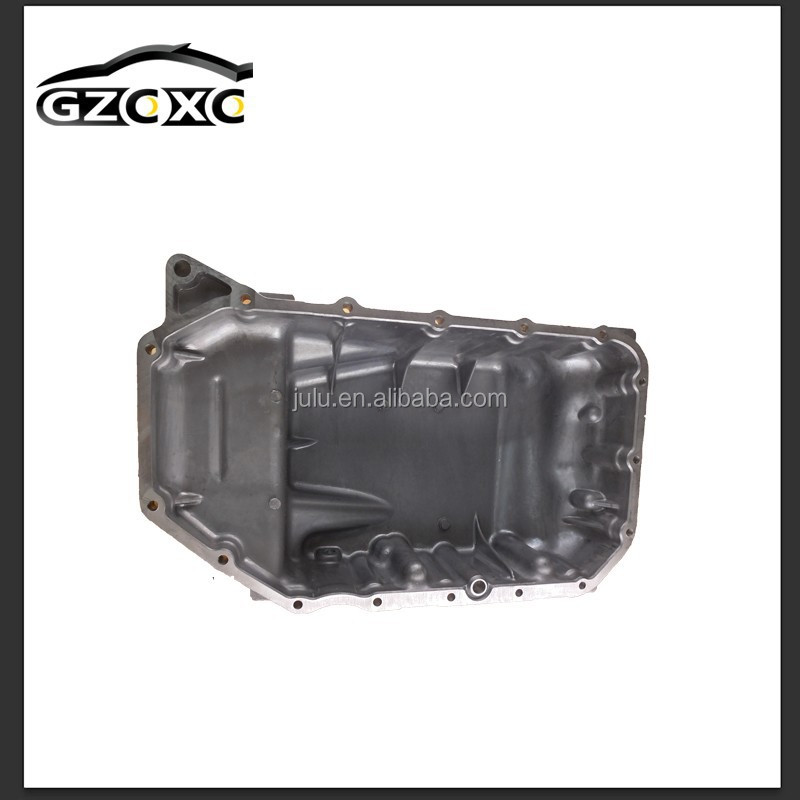 spare parts 11200-RZA-000 car oil pan for honda