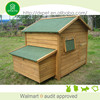DXH012 high quality movable chicken coops for sale