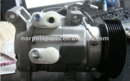 Compressor for SUZUKI