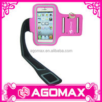 60 days quality guarantee durable cell phone sport armband case