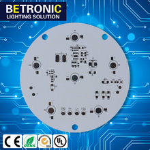 Best price of light circuit boards driverless led strip blank pcb board