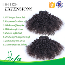 wholesale factory price natural color curly human hair wigs for black women