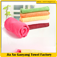 2016new cheap 100%cotton hand towel