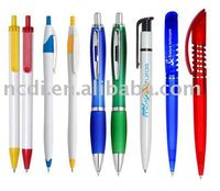 Good quality and best selling promotion ball-point pen bulk buy from China