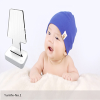 latest modern healthy infantile night lights with air purifier function