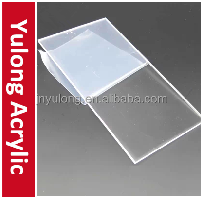 Acrylic Plastic Material 92% High Transparency Plexi Glass