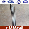 Galvanized steel stay rod for solar brackets/stay rod back up /turnbuckle