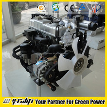 Natural Gas Small Engine
