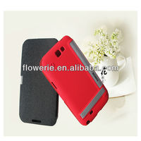 FL1504 for Samsung Galaxy Note II N7100 leather standing function case