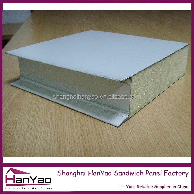Fireproof Saudi Arabia Manufacturer Sandwich Panel EPS Honeycomb Sandwich Panel Calcium Silicate Board
