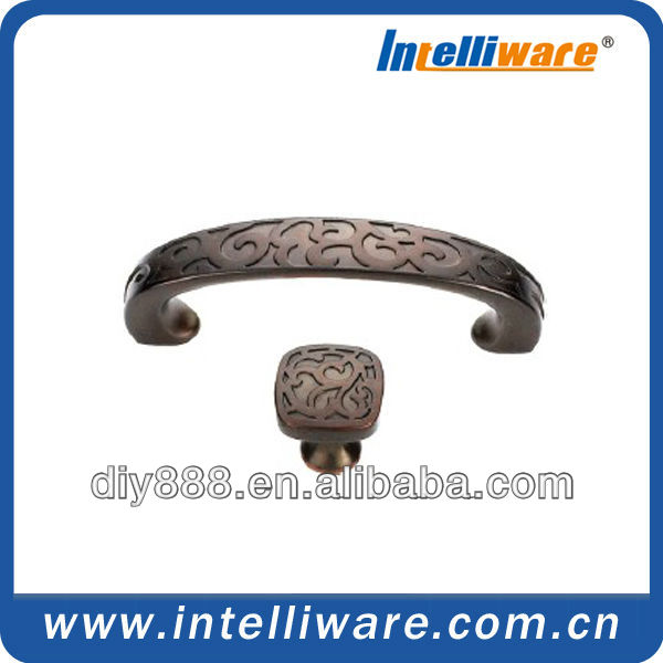 Furniture handle / knobs chinese furniture hardware kitchen handels knobs(ART.3K1370)