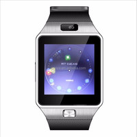 High quality factory price wholesale cheap wifi dz09 Bluetooth Smart Watch Phone For Android&IOS Wrist watch