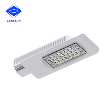 Highway Application cool white 6500k AC Power Supply 60W LED STREET LIGHT