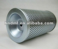 PARKER filter cartridge FF1088.Q020.BS16.GT24-M, Tobacco processing equipment filter insert