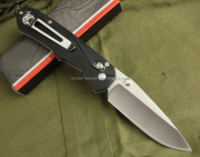 OEM 8Cr13 survival knife camping best handmade folding knife