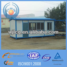 prefabricated luxury villa for beach hotel, vacation villa, rental house