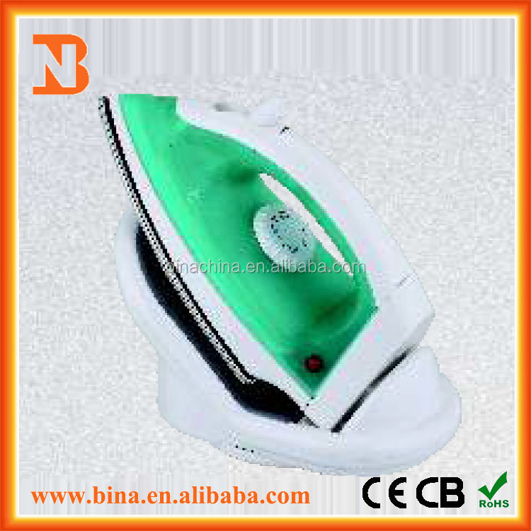 Cordless Hanging Clothes Steam Iron