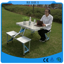 short furniture folding coffee table, restaurant chairs dining use